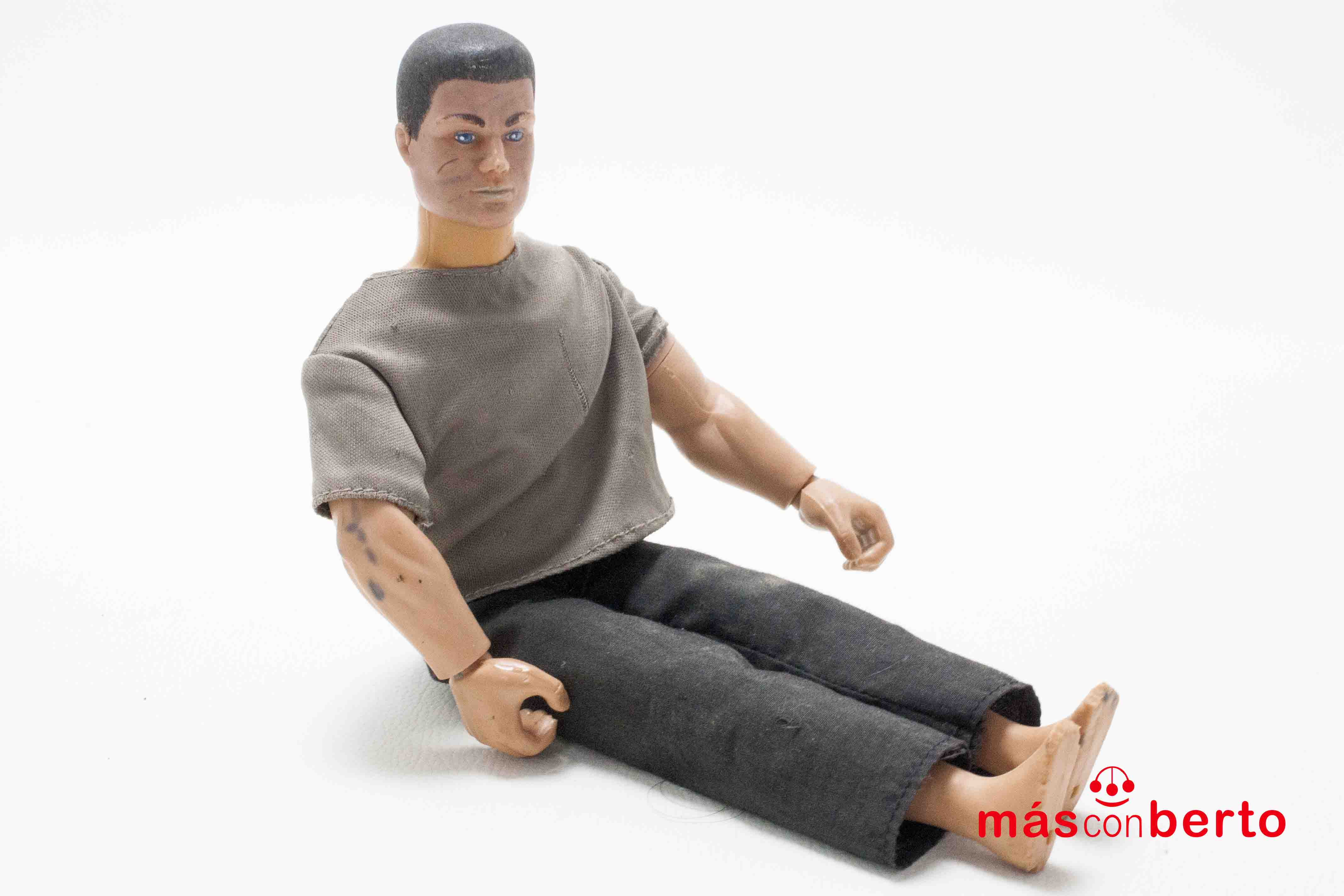Muñeco de acción 30cm