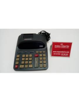 Calculadora Casio FR-2650