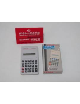 Calculadora Cedar CD812L