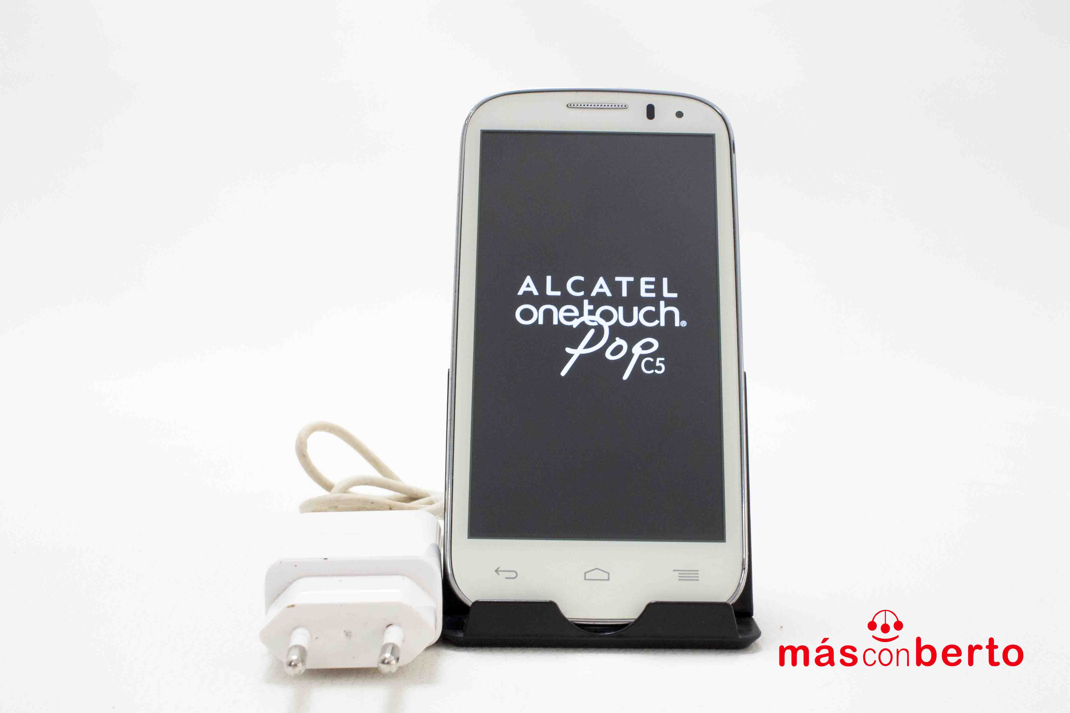 Móvil Alcatel Pop C5 5036D