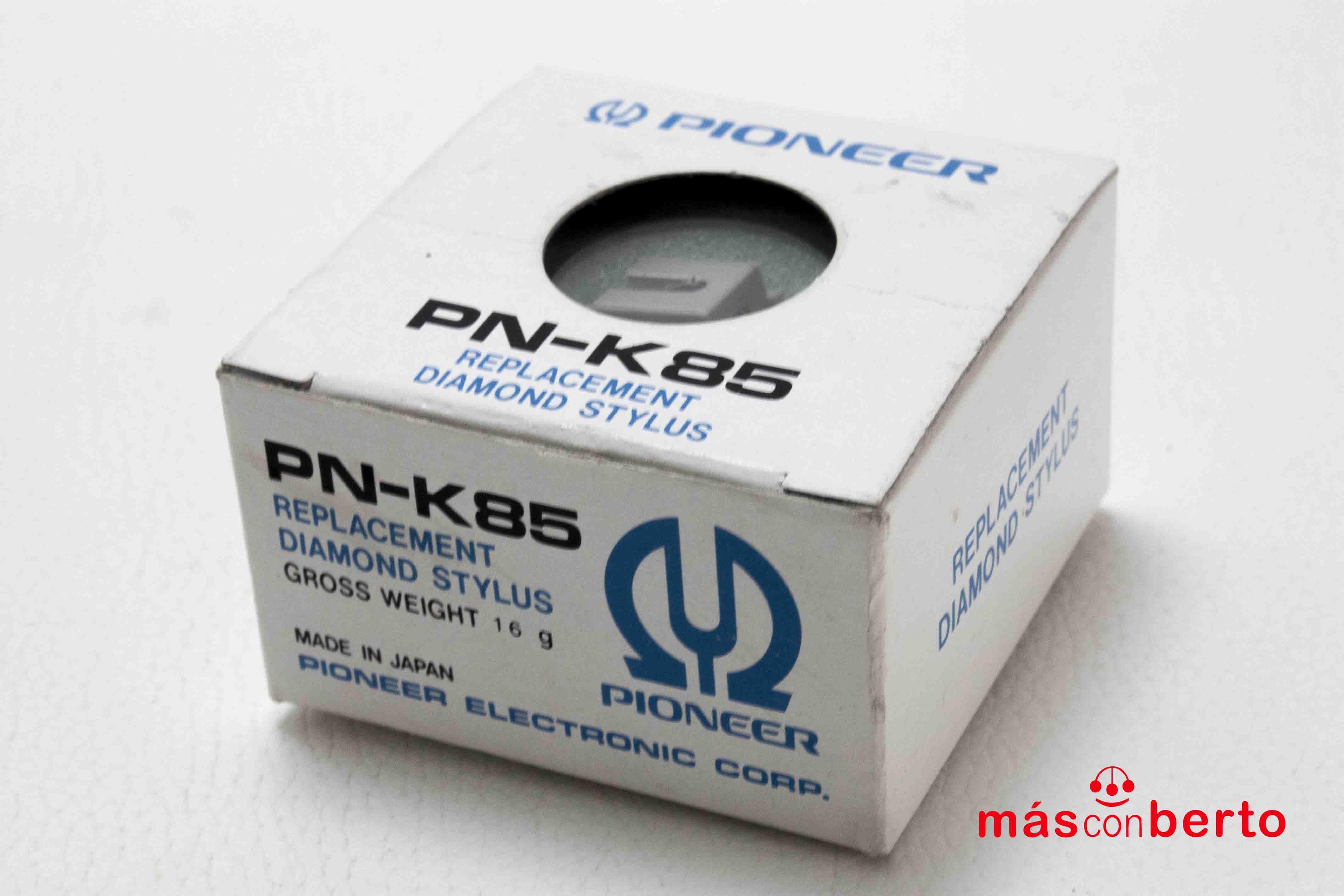 Phono Aguja Pioneer Pn-K85