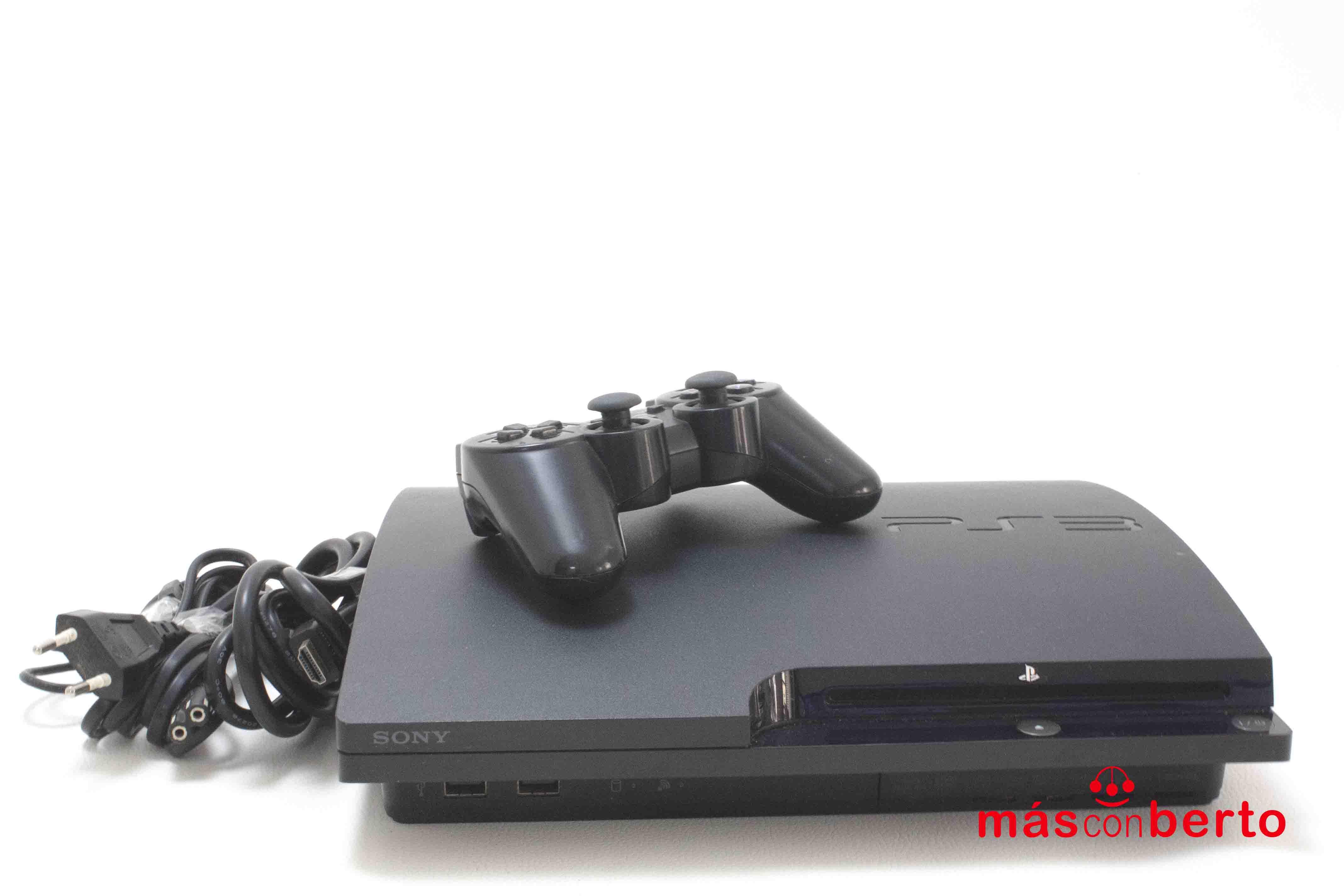 Consola Sony PS3 120GB
