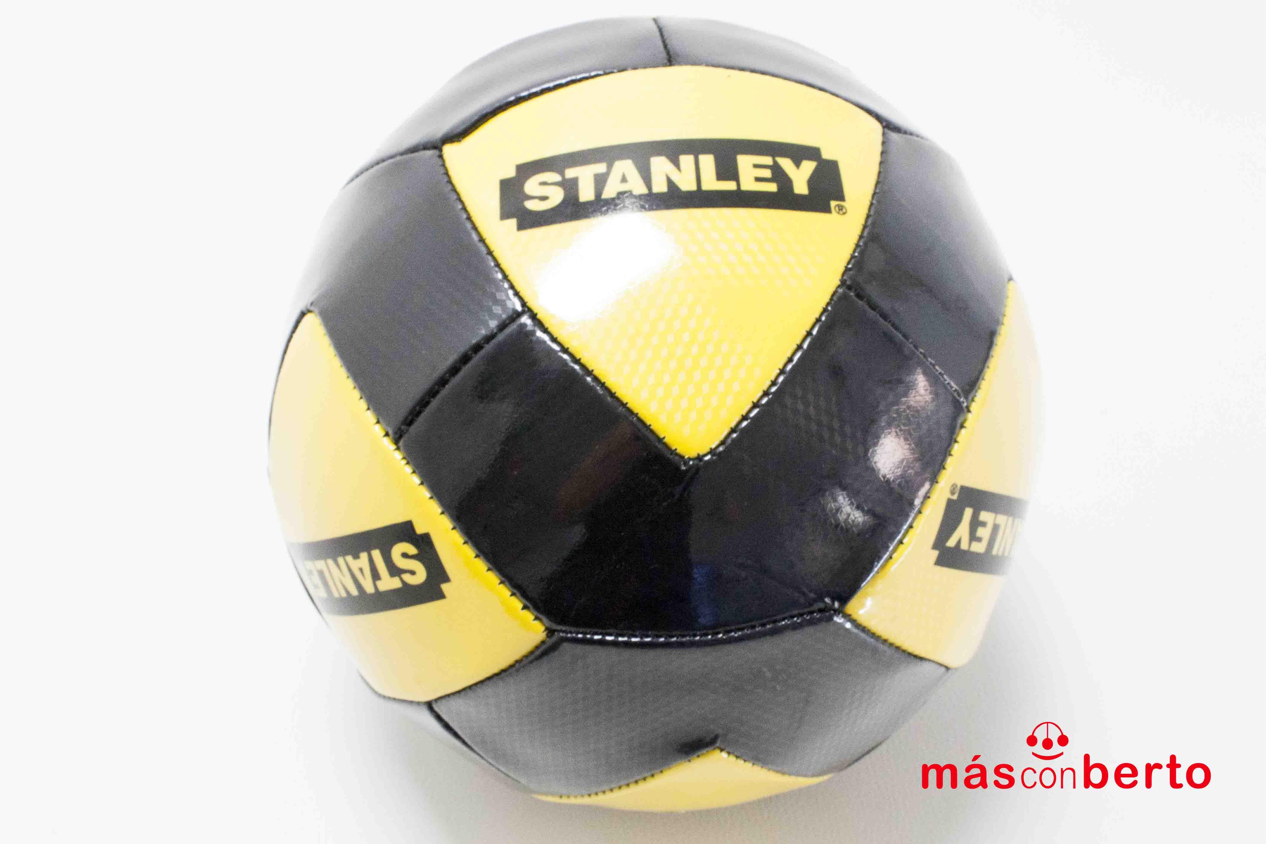 Balón de Fútbol Stanley
