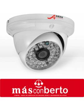 Cámara de CCTV Anran HD
