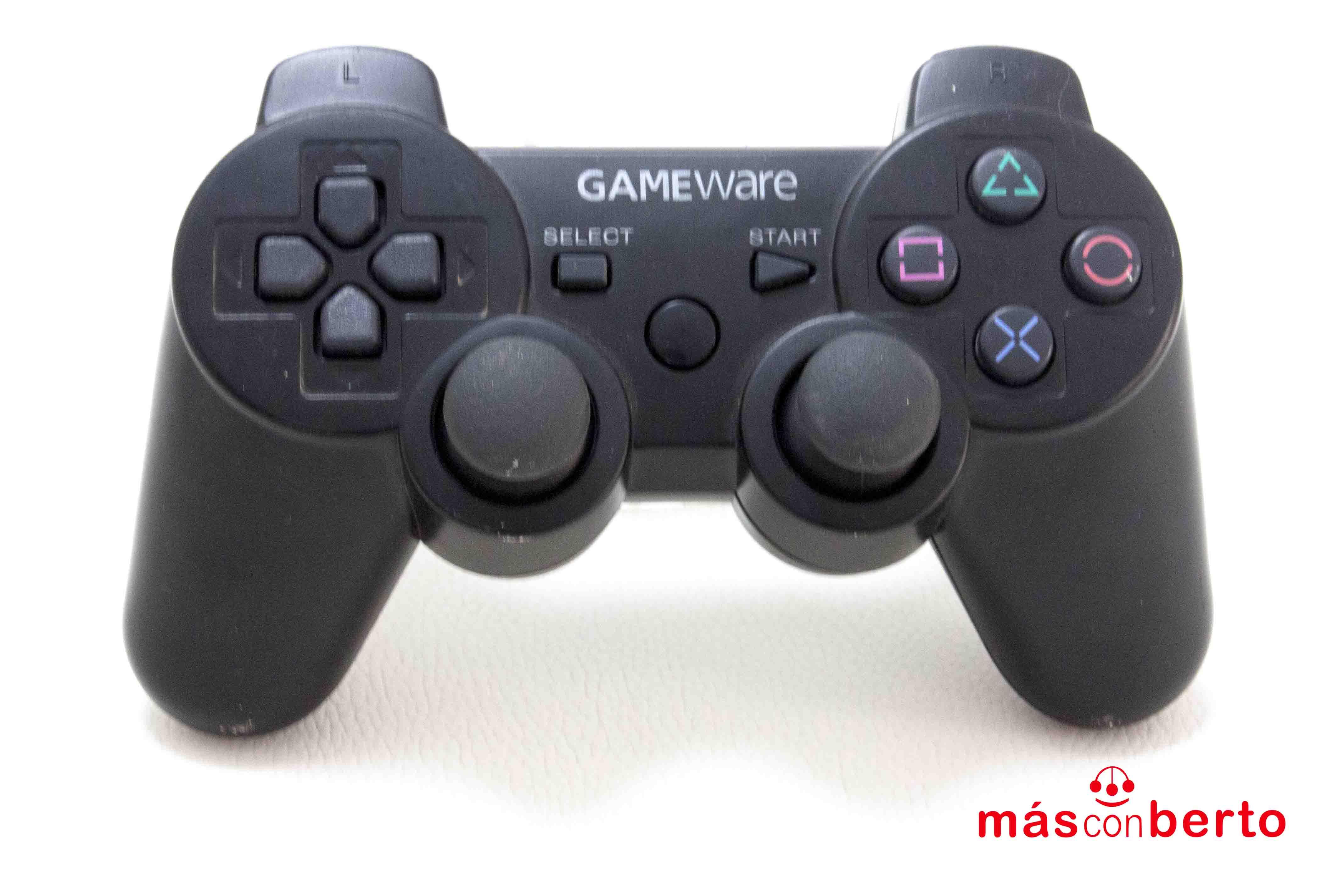 Mando PS4 Negro CUH-ZCT2E