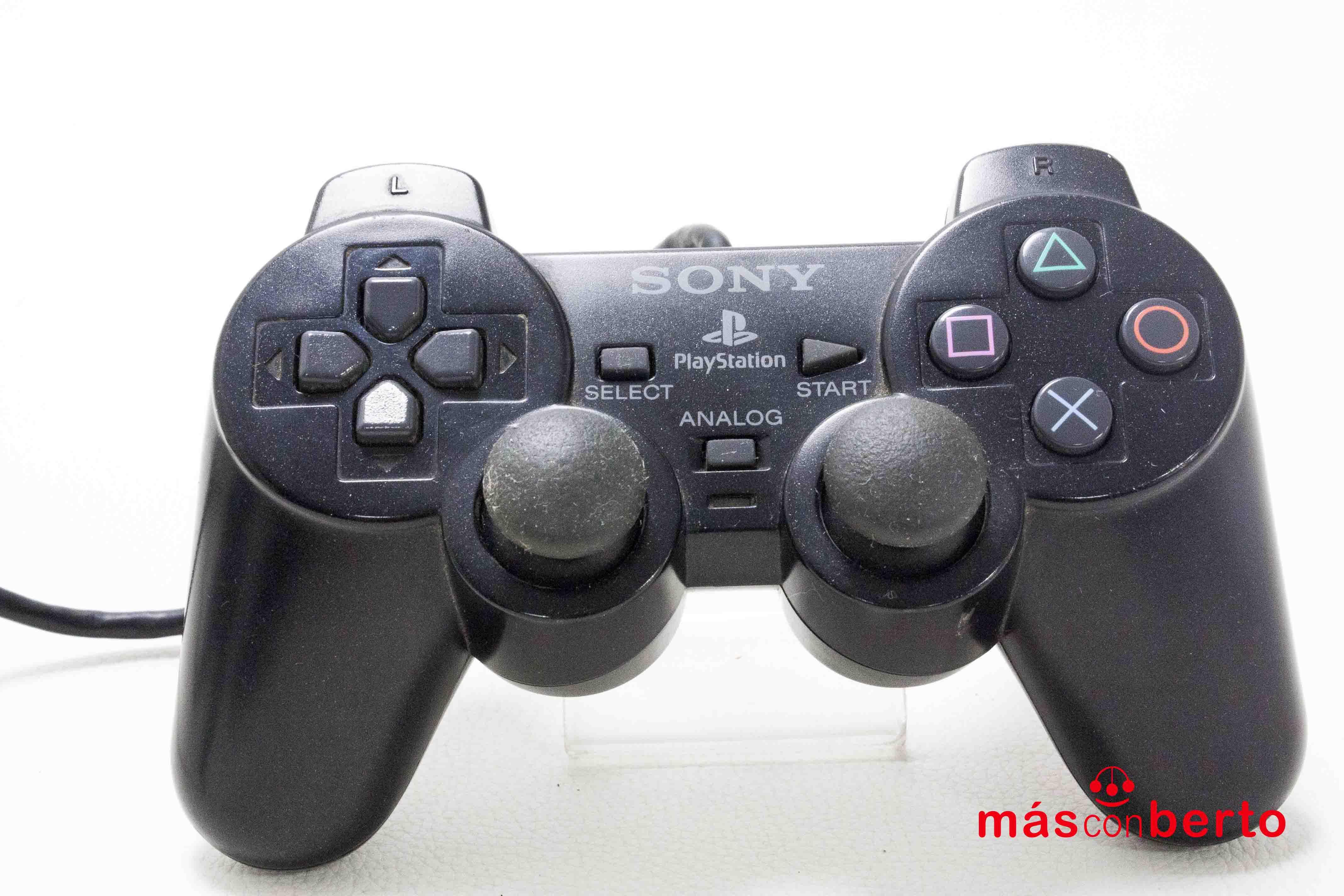 Mando PS2