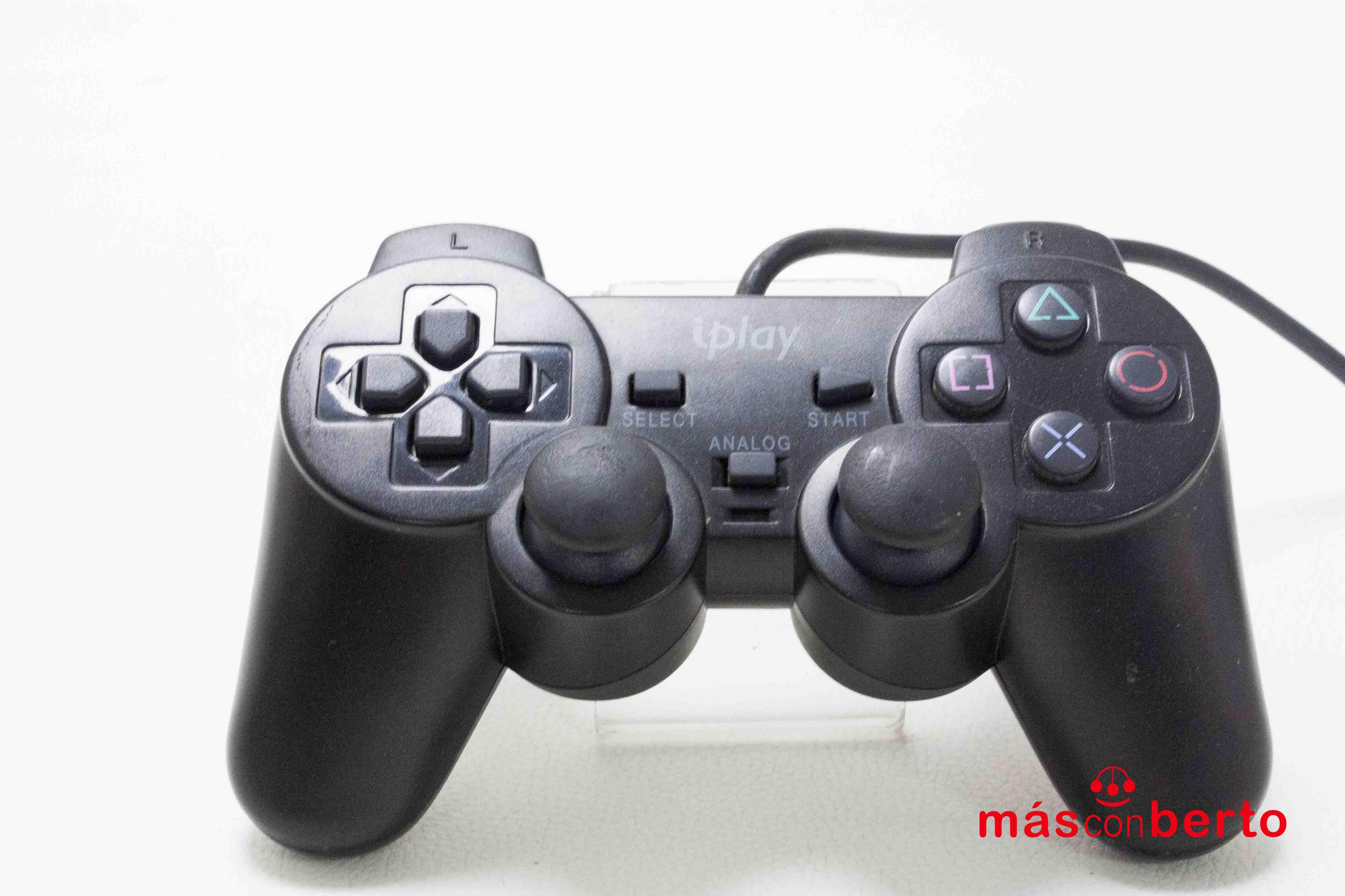 Mando compatible PS2 Iplay