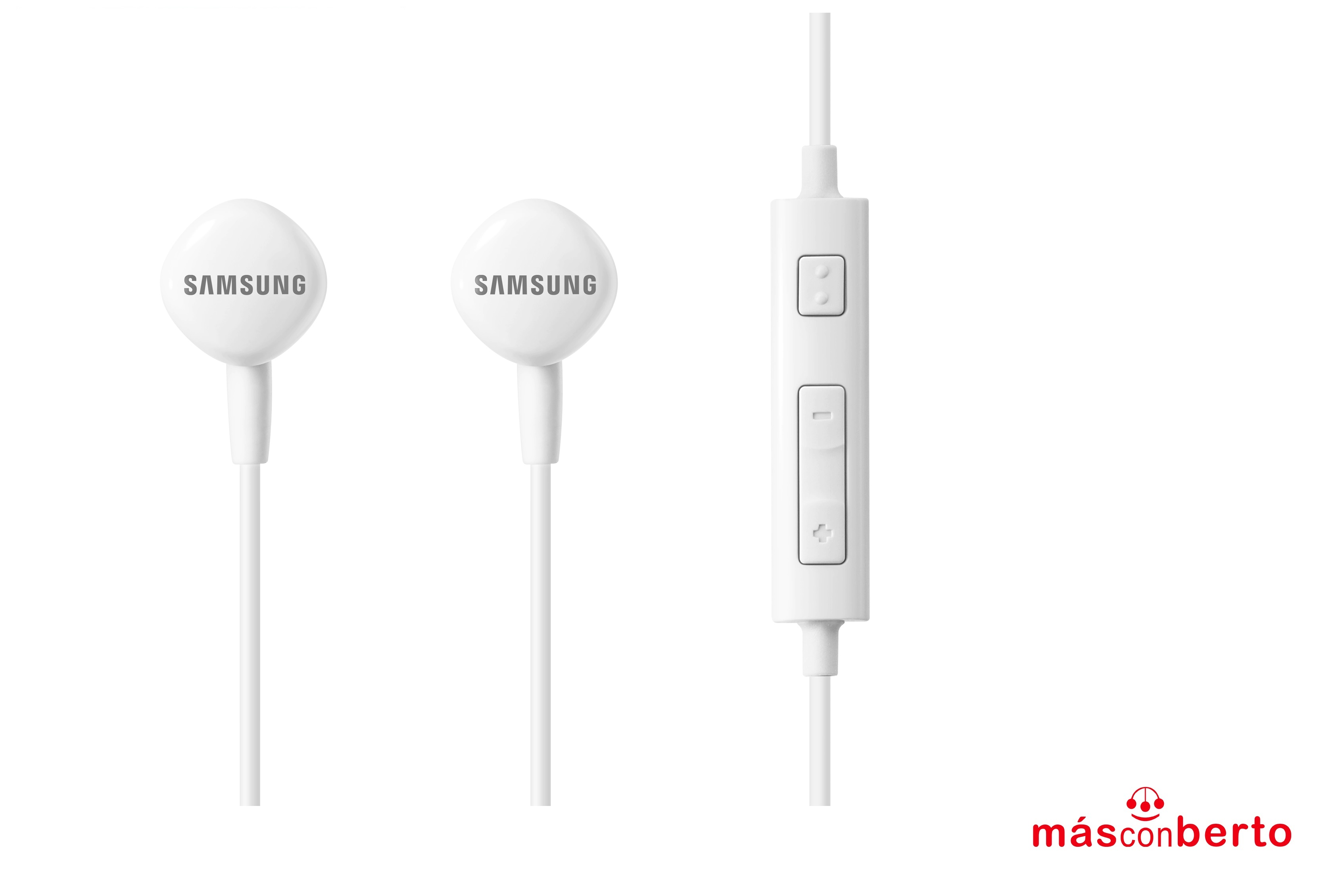 Auriculares Samsung HS1303...