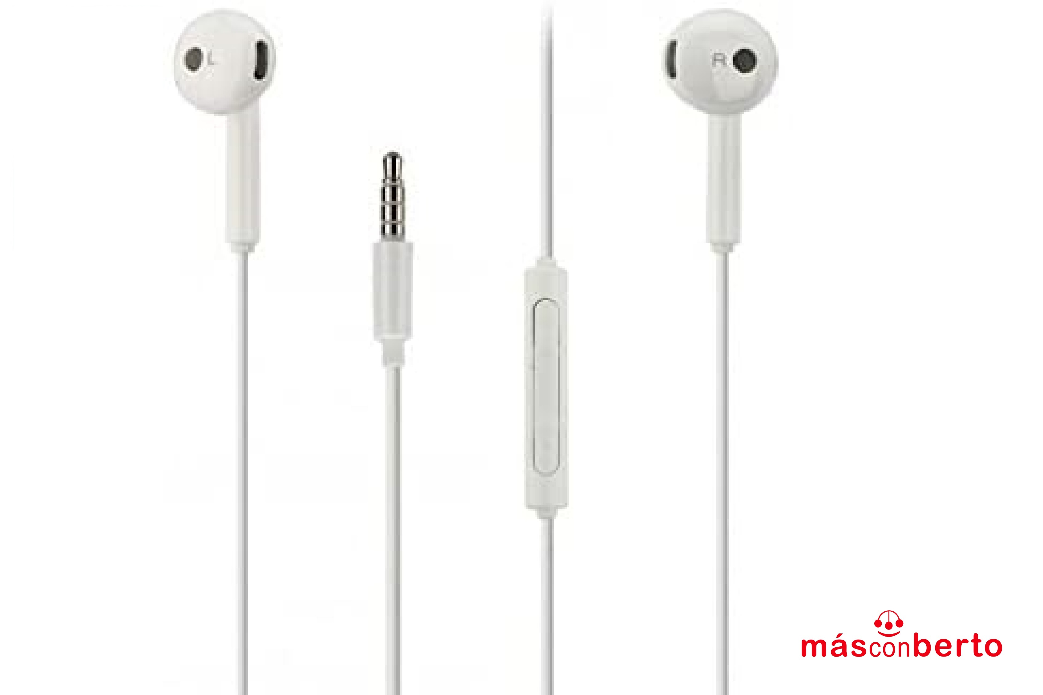Auriculares Huawei AM115...