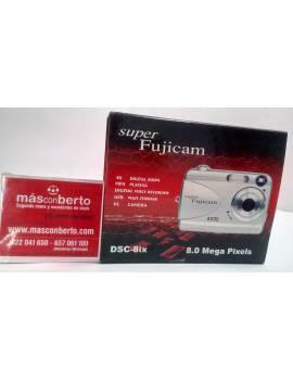 Camara digital  Fujicam...