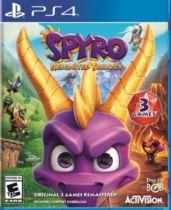 Juego PS4 Spyro Reignited...