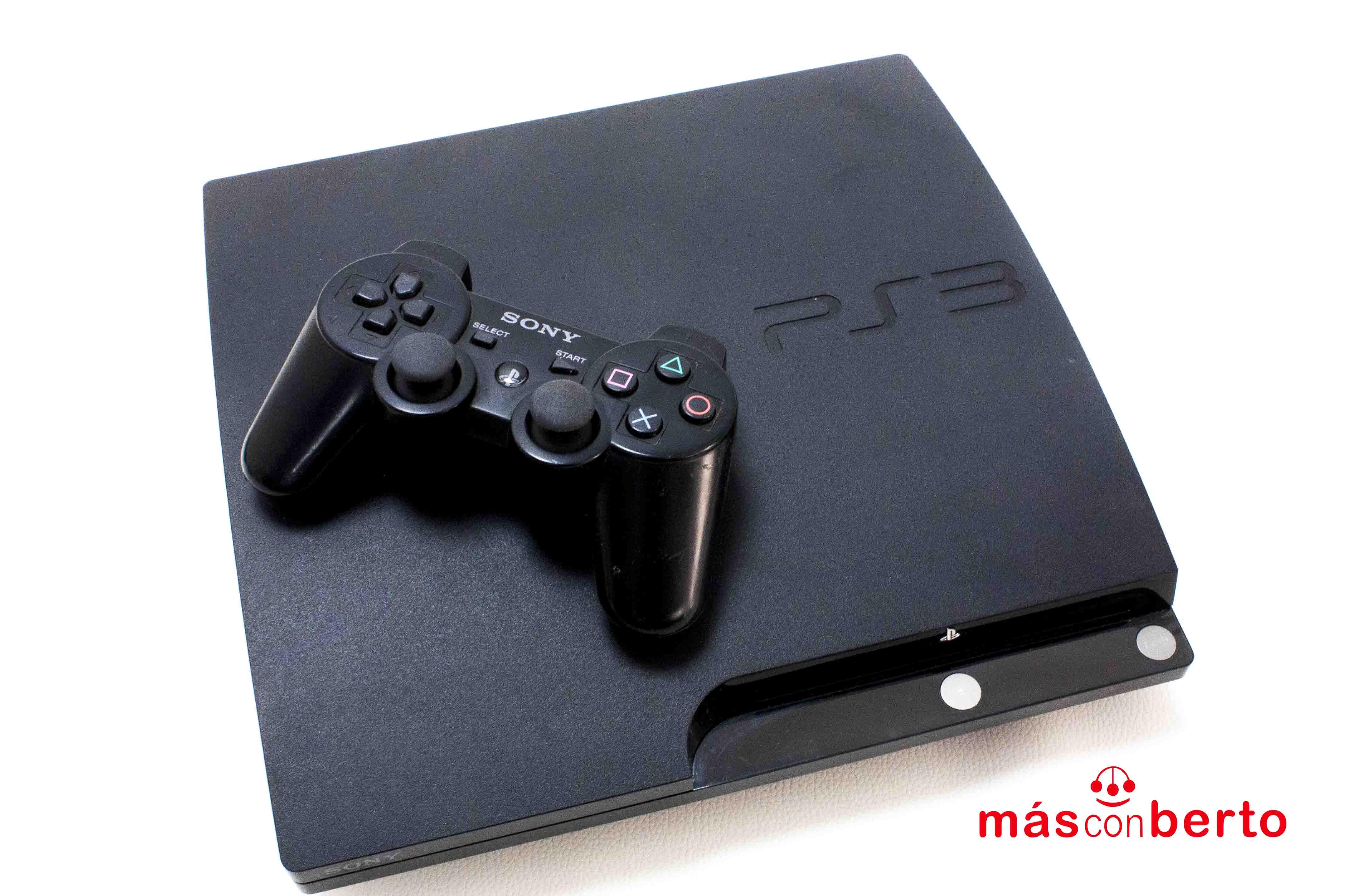 Consola Sony PS3 150GB