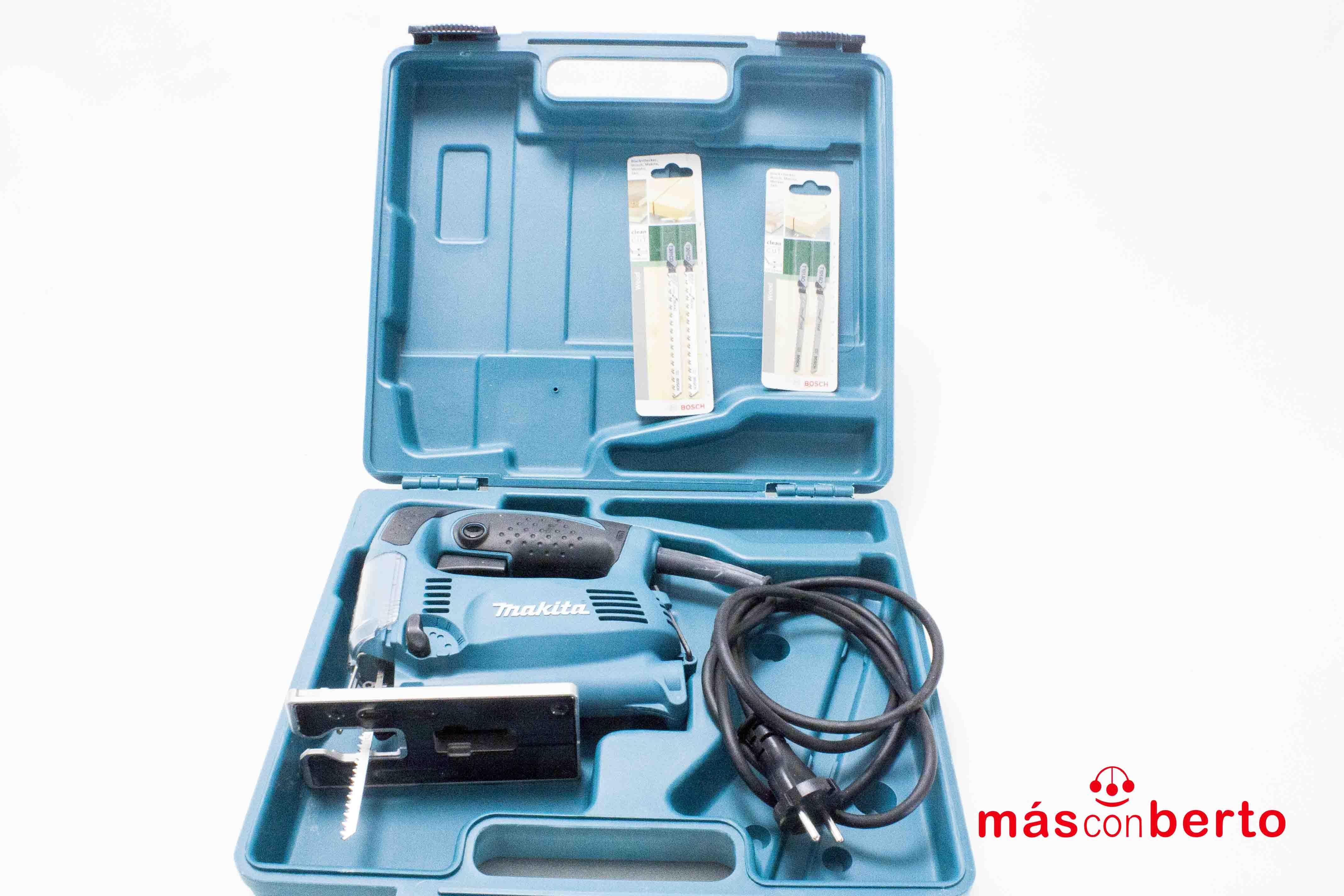 Caladora Makita 4329 450W