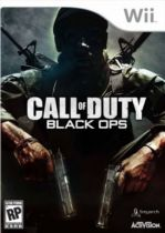 Juego Wii Call of Duty...