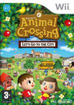 Juego Wii Animal Crossing...
