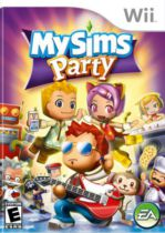 Juego Wii My Sims Party
