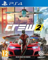 Juego PS4 The Crew 2