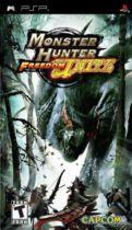 Juego PSP Monster Hunter...