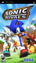 Juego PSP Sonic Rivals