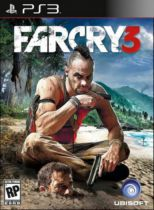 Juego PS3 Far Cry 3