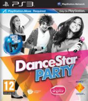 Juego PS3 Dance Star Party