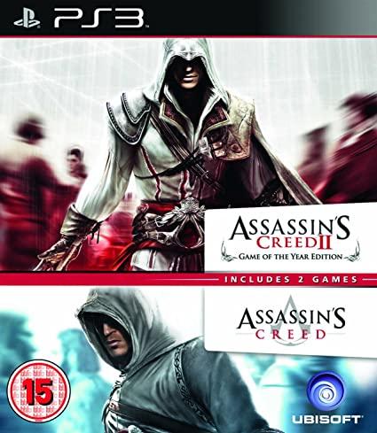 Juego PS3 Assasins Creed +...
