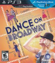 Juego PS3 Dance On Broad Way