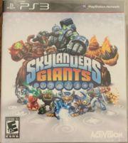 Juego PS3 Skylanders Gigants