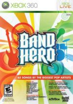 Juego XBox 360 Band Hero