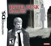 Juego Nintendo DS Hotel...