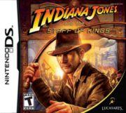 Juego Nintendo DS Indiana...
