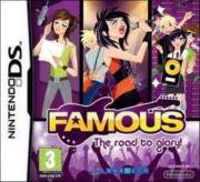 Juego Nintendo DS Famous El...