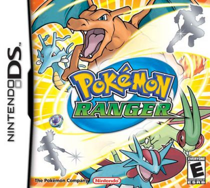 Juego Nintendo DS Pokémon...