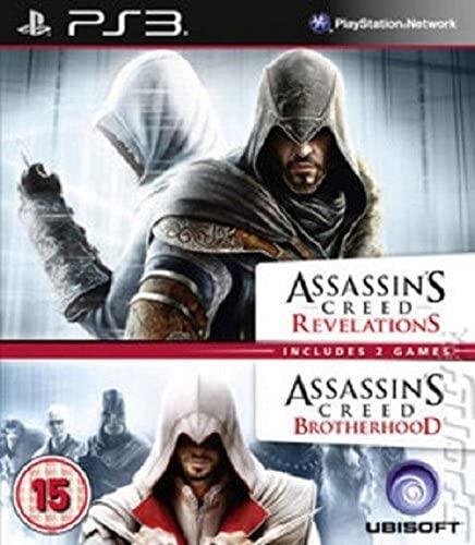 Juego PS3 Assassins Creed...