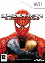 Juego Wii Spiderman El...