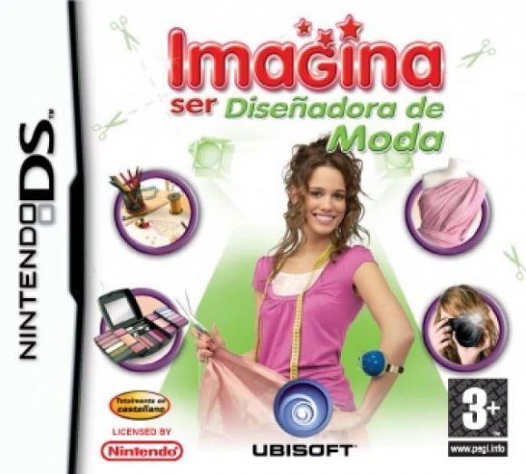 Juego Nintendo DS Imagina...