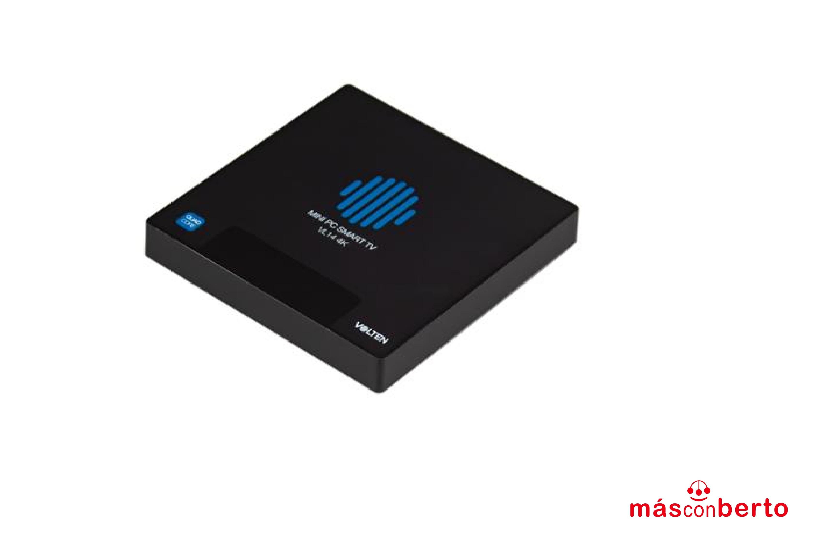 Mini PC Smart TV VL1343