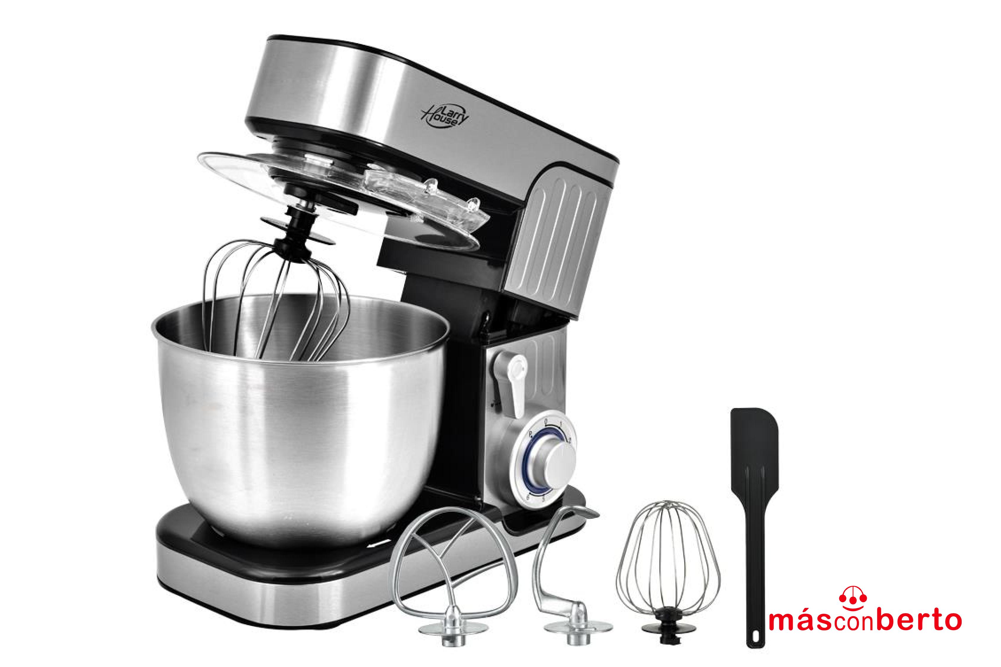 Robot de Cocina 1300W 5L...
