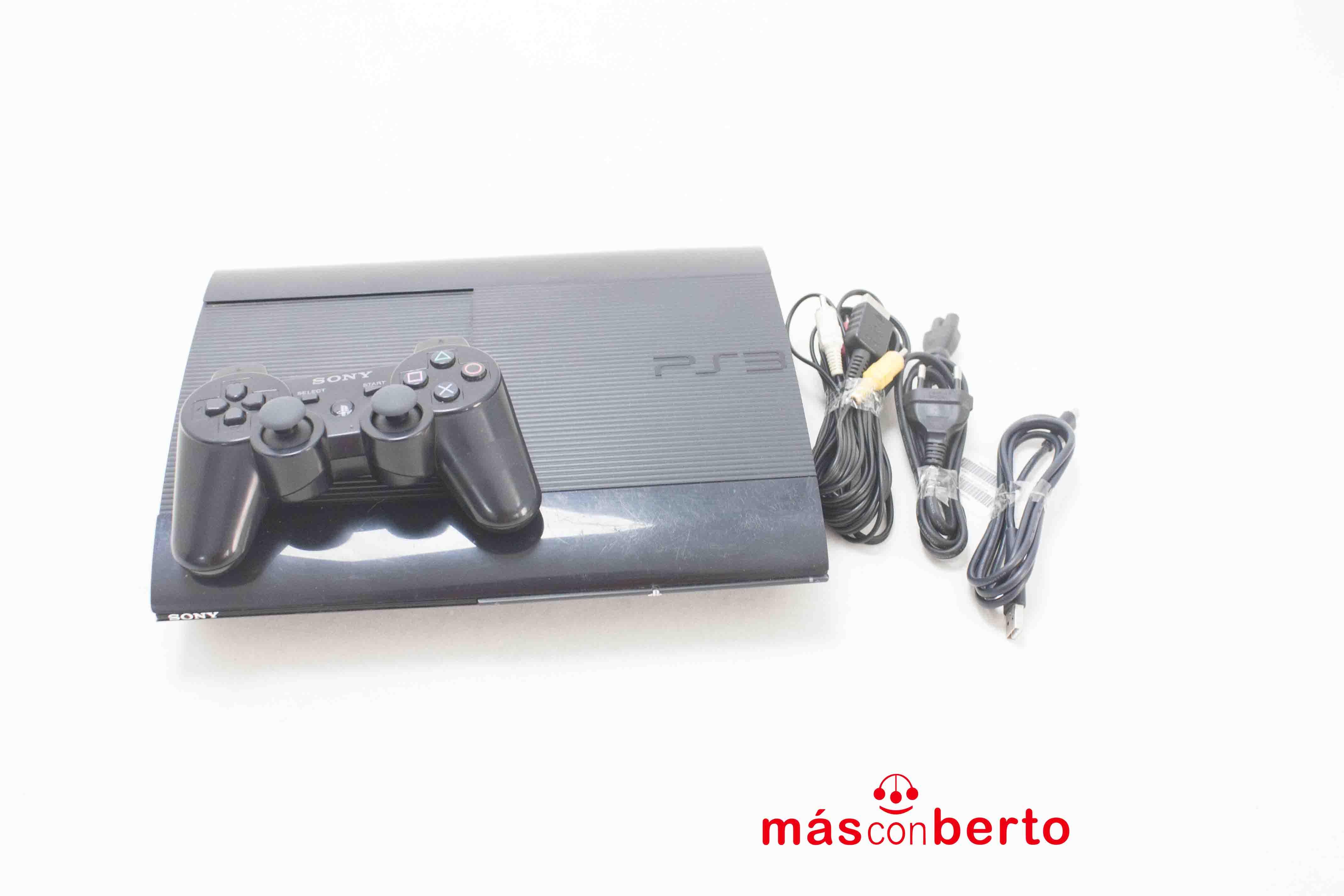 Consola Sony PS3 500GB