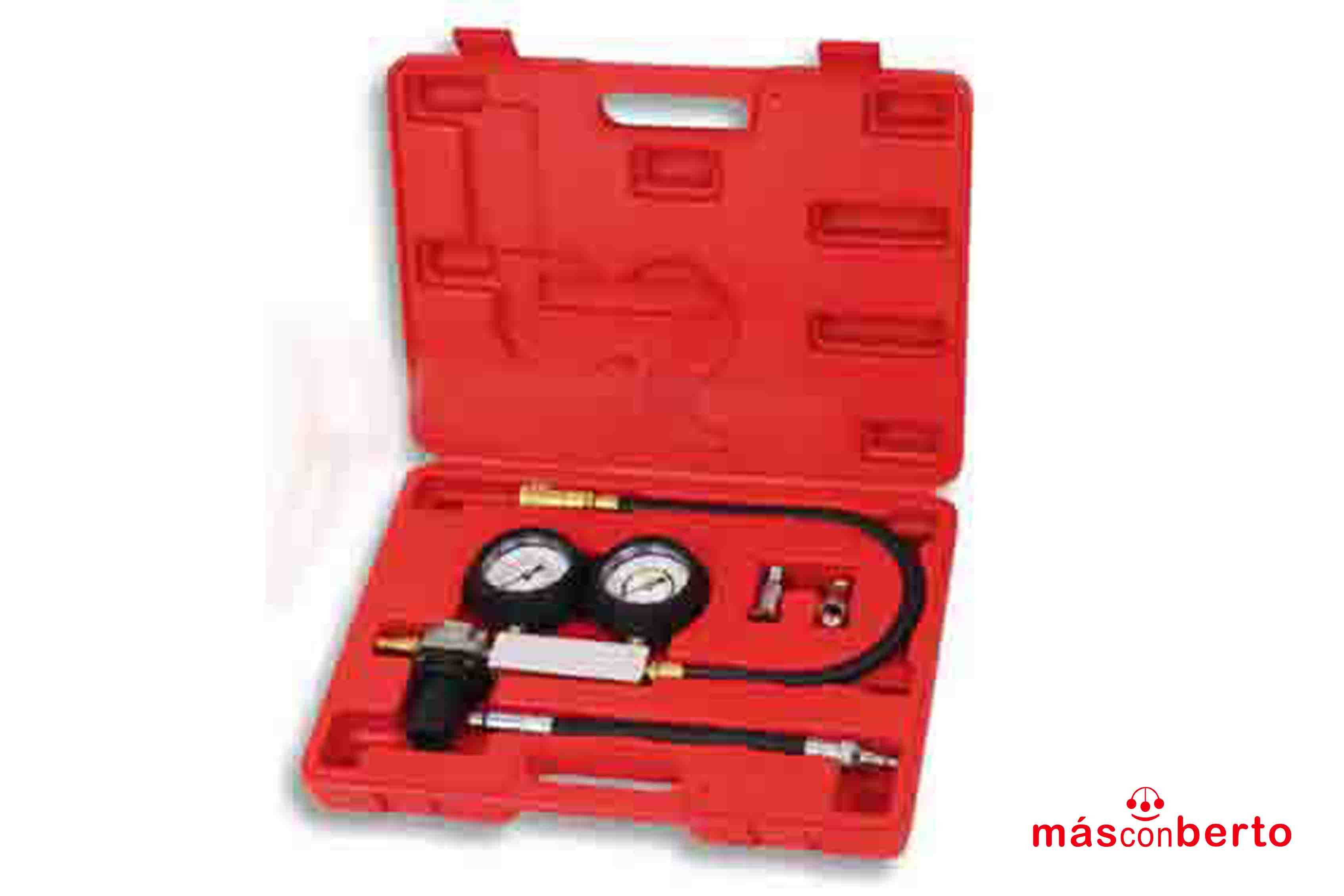 Detector fugas cilindro AM6021