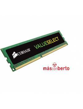 Memoria RAM 4GB Corsair...