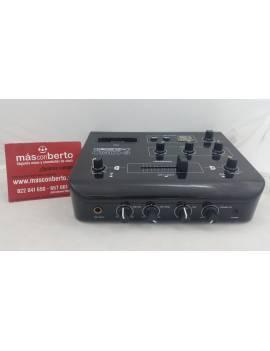Mezclador grabador Homemix...