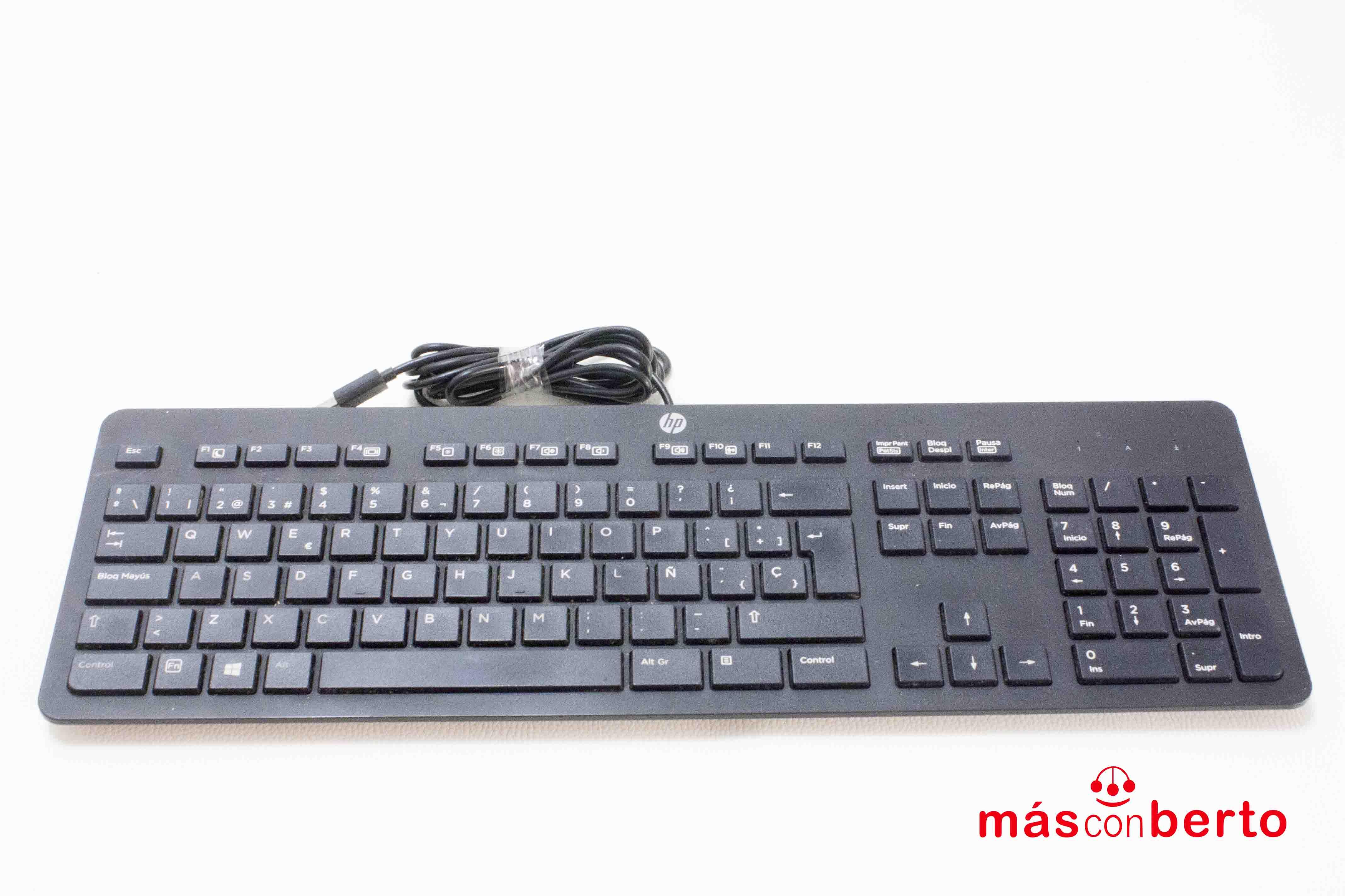 Teclado HP  KU-1469