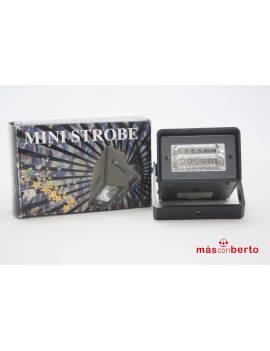 Mini foco Led Strobe LT600