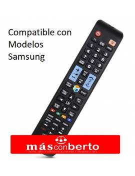 Mando TV Compatible Samsung...