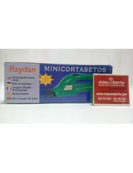 Minicortasetos RAYDAN 14023