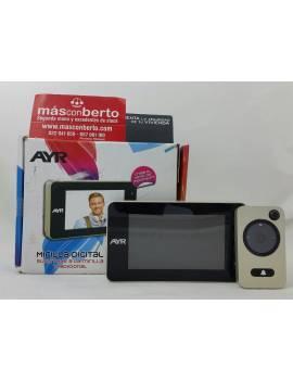 Mirilla Digital Electrónica...