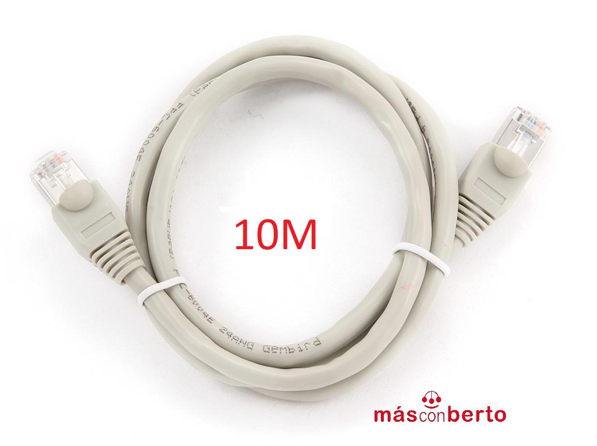Cable de Red Cat5 UTP 10M...