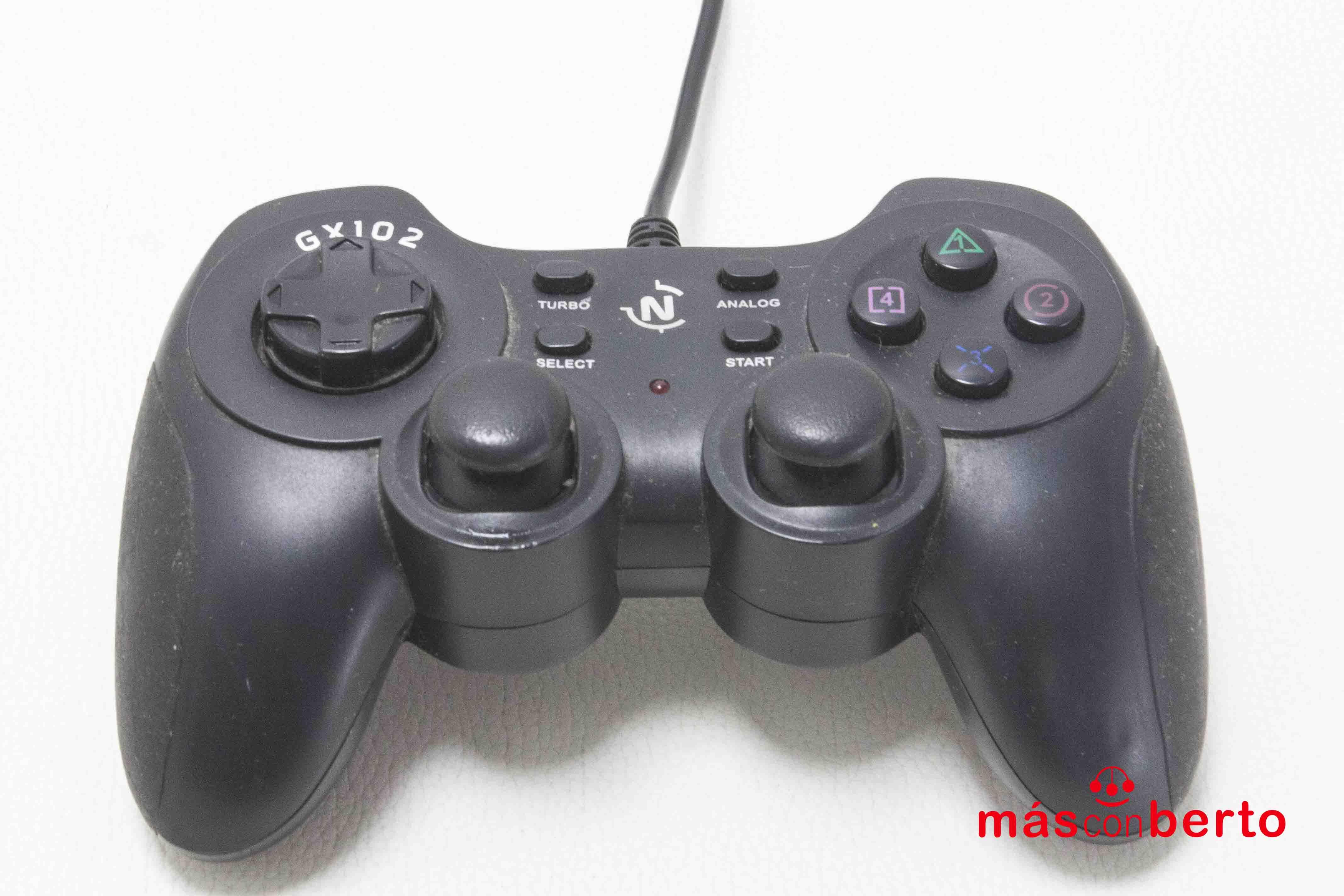 Mando compatible para PS3...