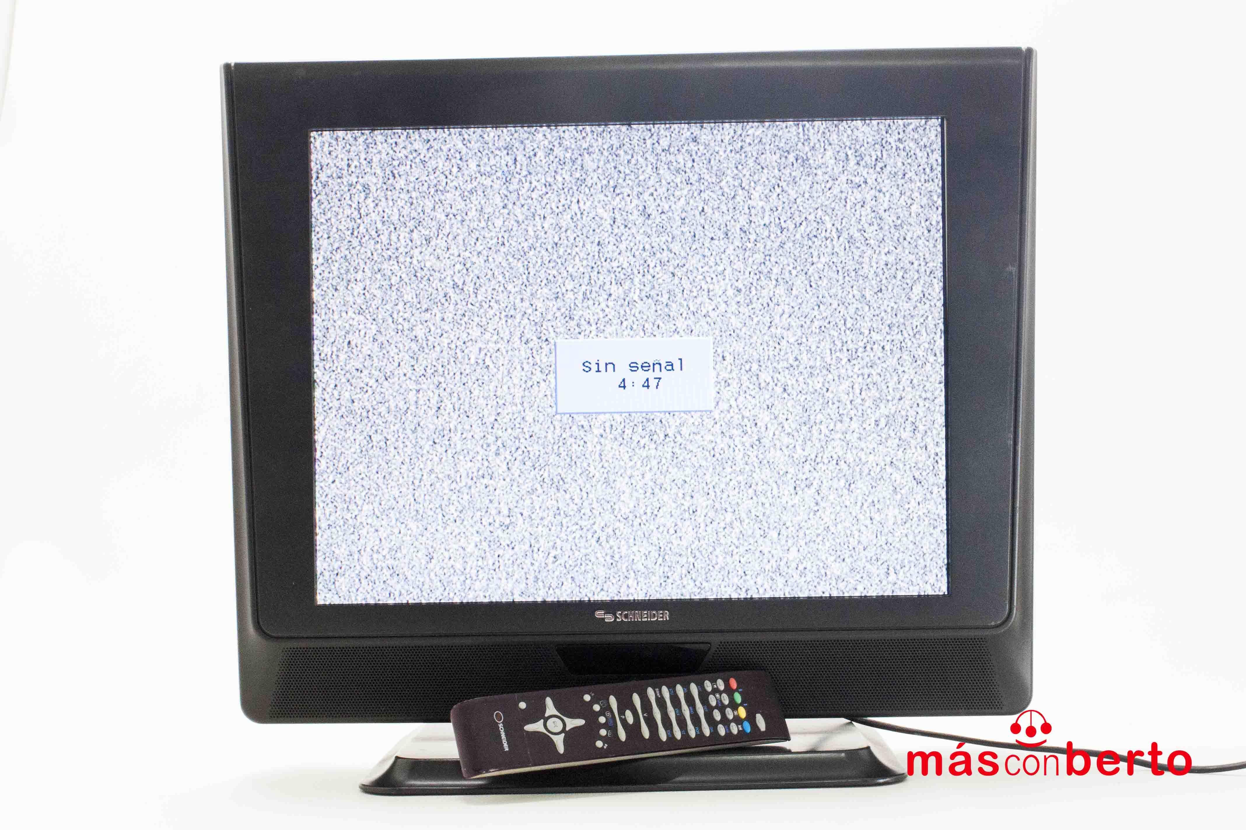 Televisor Schneider STFT...
